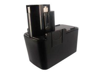 3300mAh Battery For BOSCH GBM 9.6VSP 3, GDR 90, GLI 9.6V, GSB 9.6VES