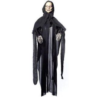 Forum Novelties Hanging Zombie Woman Prop 70620F