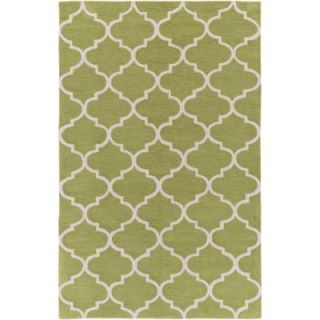 Artistic Weavers Holden Finley Moss 7 ft. 6 in. x 9 ft. 6 in. Indoor Area Rug AWHL1016 7696