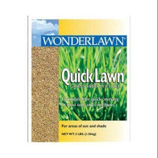 BARENBRUG USA 10 Lb. Quick Lawn Grass Seed