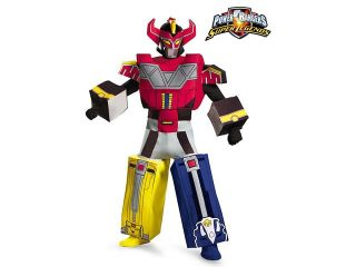 Power Rangers Megazord Costume for Men