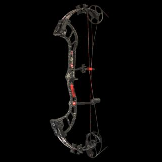 BOW MADNESS 30 SKULL WORKS LH 50LB
