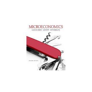 Microeconomics (Hardcover)