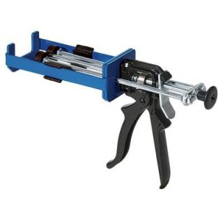 COX 6 oz. Total System 11 Mix Ratio Dual Cartridge Extra Thrust Epoxy Applicator Gun M90