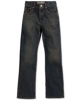 Levis® Boys Husky 550 Relaxed Fit Jeans   Jeans   Kids & Baby