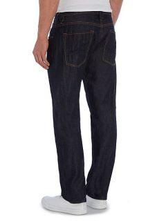 883 Police Brade 282 Original Slim Jeans Navy