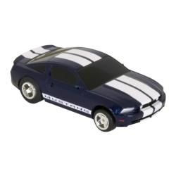 HO Scale 2010 Ford Mustang Slot Car  ™ Shopping   Big