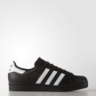 ... adidas Superstar Shoes Black ... 002402faa