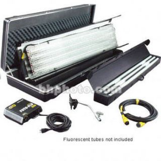 Kino Flo Foto Flo 400 1 Light Kit (120V) KIT F4 120