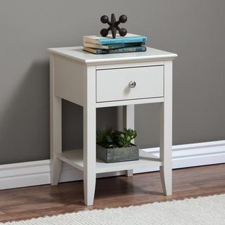 Ashby Single drawer Nightstand   Great Deals