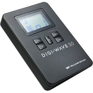 Williams Sound DLR 360 Digi Wave Digital Receiver DLR 360