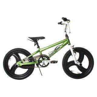 18 Tony Hawk Acid Nine Boys BMX Bike   Green