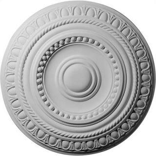 Ekena Millwork 15 3/4 in. Artis Ceiling Medallion CM15AR