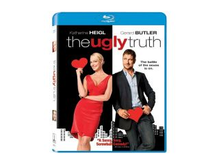 The Ugly Truth (BR / WS 2.40 A / DD 5.1 / ENG SUB / FR SP PO Both) Katherine Heigl&#59; Gerard Butler&#59; Cheryl Hines&#59; Bonnie Somerville&#59; Vicki Lewis&#59; Bree Turner&#59; Holly Weber&#59; Nathan Corddry&#59; Eric Winter&#