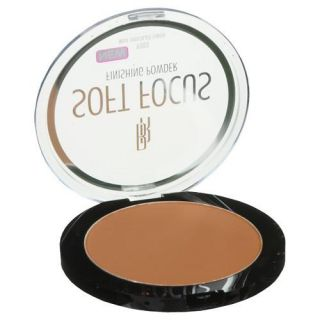 Black Radiance True Complexion Soft Focus Finishing Powder, Milk Chocolate