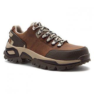 CAT Footwear Antidote Steel Toe  Men's   Dk Beige Pull Up Leather