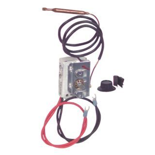 DAYTON Thermostat,Unit Mounted   Electric Unit Heater Accessories   2YU33|2YU33