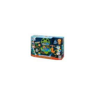 Octonauts Launch and Explore Octo lab   Party Supplies