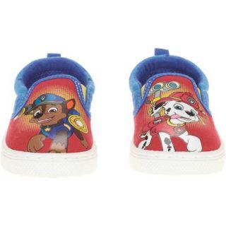 Paw Patrol Toddler Boys' Canvas Sneaker