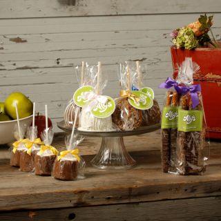 Alys Apples Deluxe Sweet Overload Gift Bundle   16362936