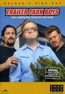 Trailer Park Boys: Season 7 (DVD)   Shopping   Big Discounts
