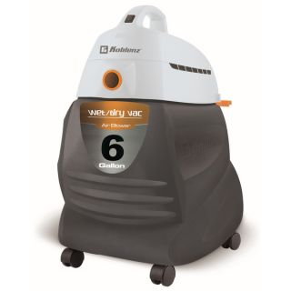 Thorne Electric Koblenz WD 650 Wet/ Dry Canister Vacuum