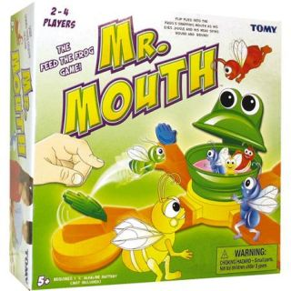 Tomy Mr. Mouth