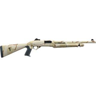 Benelli SuperNova Tactical Shotgun
