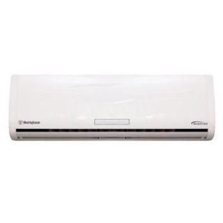 Westinghouse 22,000 BTU Ductless Mini Split Air Conditioner and Heat Pump   230 Volt/60Hz HP22K