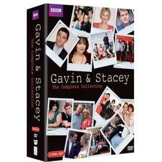 Gavin & Stacey: The Complete Collection (DVD)   Shopping