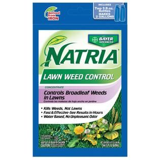 Bayer Natria Lawn Weed Killer 5 ounce   2 pack   Lawn & Garden