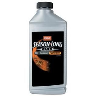 Ortho Season Long Max Grass & Weed Killer   Outdoor Living   Pest