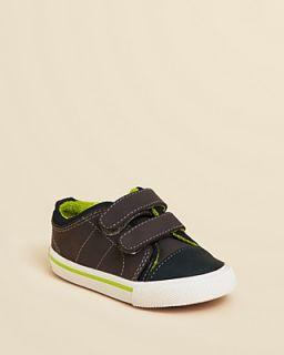 Cole Haan Boys' Velcro Sneakers   Walker, Toddler