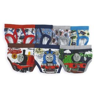 Thomas & Friends Toddler Boys 7 Pack Brief   Baby   Baby & Toddler