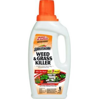 Spectracide 32 oz. Weed and Grass Killer Concentrate HG 96390