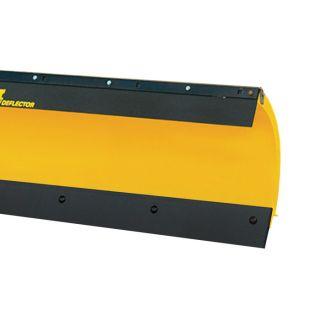 Meyer Steel Cutting Edge — 8ft.6in.L, Model# 08182  Cutting Edges