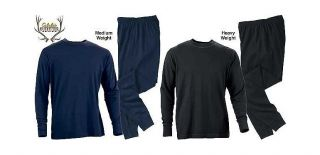 Outfitter Series™ Merino Wool Base Layer