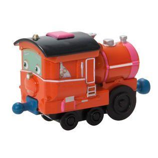 Tomy Chugginton Die Cast Piper Toy Train Car   Toys & Games   Trains