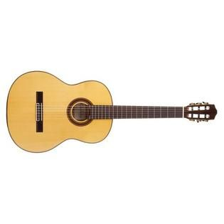 Cordoba Cordoba F7 Flamenco Nylon String Acoustic Guitar   TVs