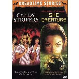 She Creature / Candy Stripers (Widescreen)