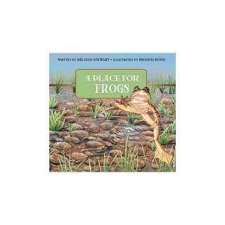 Place for Frogs ( A Place For?) (Revised) (Hardcover)