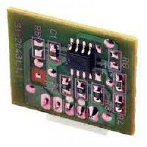 Rheem RTG20236A Tankless Water Heater Natural Gas Commercial Conversion Program Chip for RTG 95DVN
