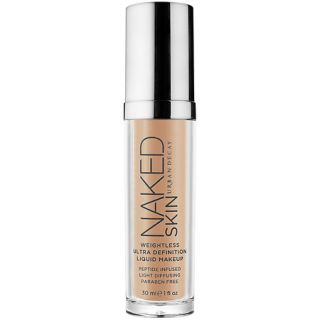 Naked Skin Weightless Ultra Definition Liquid Makeup   Urban Decay