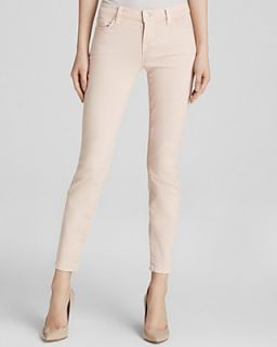 J Brand Jeans   Photo Ready Low Rise Ankle Crop in Blush