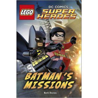 LEGO LEGO DC Comics Super Heroes: Batmans Mission