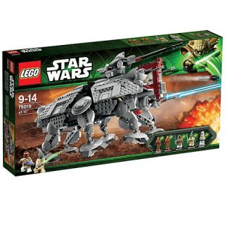 LEGO Starwars At Te   75019