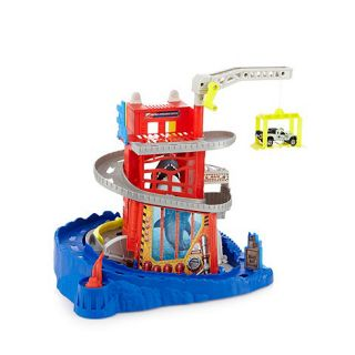 Early Learning Centre Matchbox Cliff Hanger Shark Escape play set