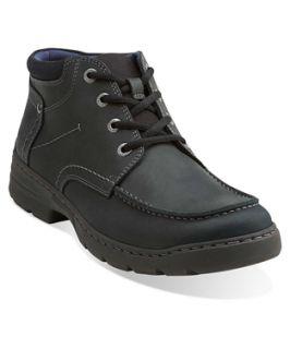 Clarks Men's Newbern Up Boots (385606302)