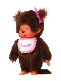 Monchhichi Doll by Schylling