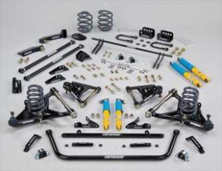 Hotchkis Sport Suspension   Total Vehicle System Kit